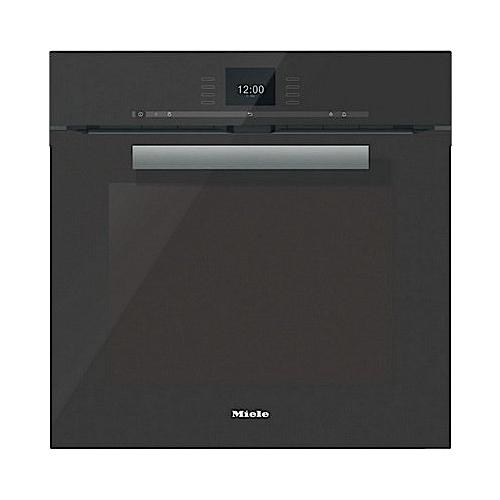 Photo Four Miele Multifonction Pyrolyse H6660BPBR