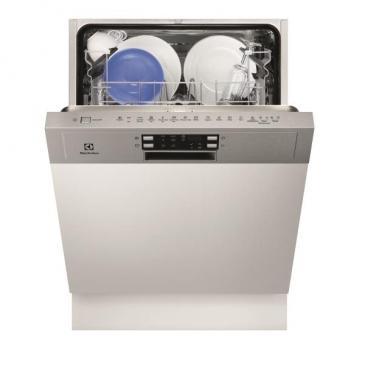 Photo Lave Vaisselle Intégrable Electrolux ESI5515LOX