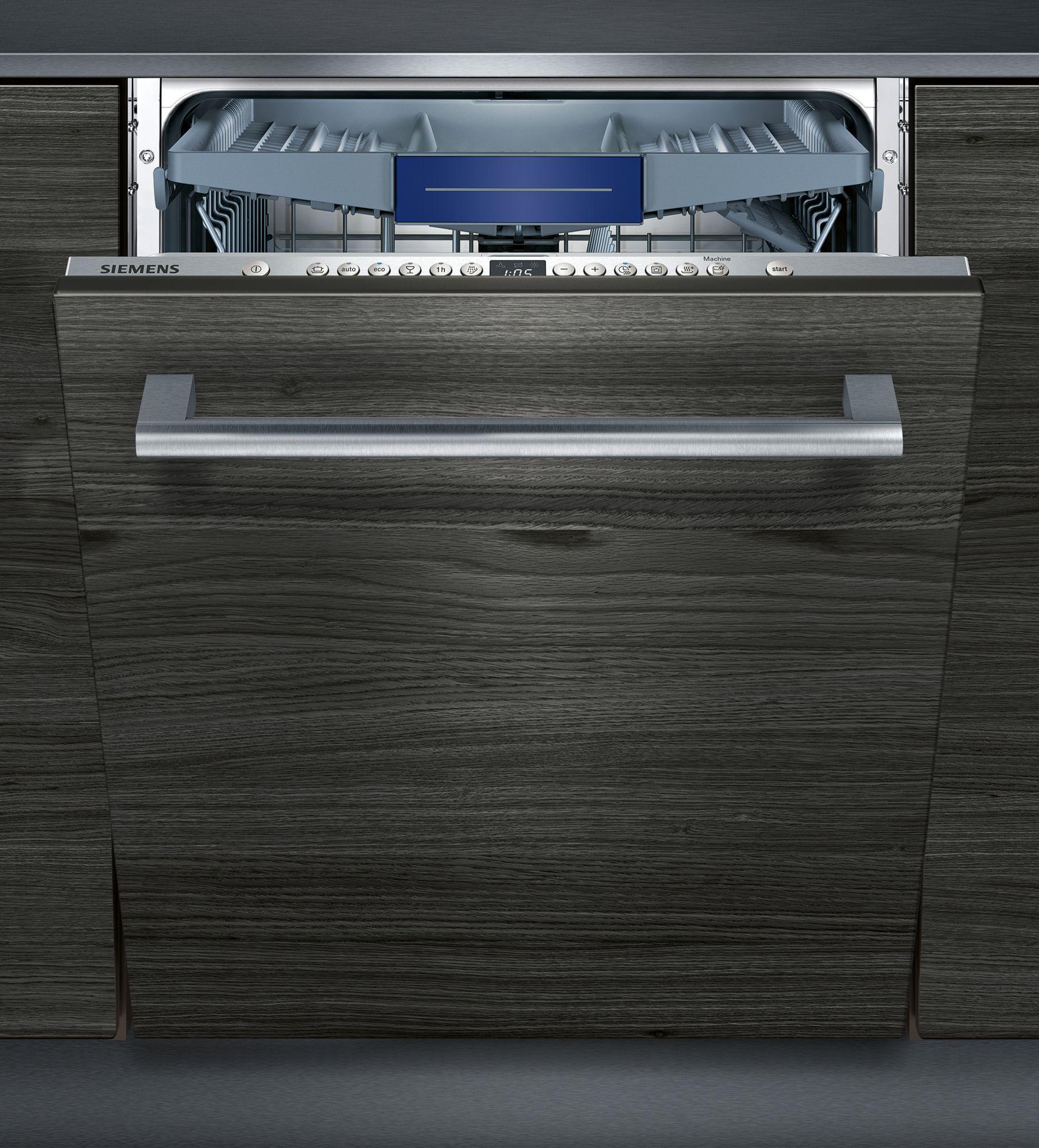 Photo Lave Vaisselle Intégrable Siemens,SN736X19ME