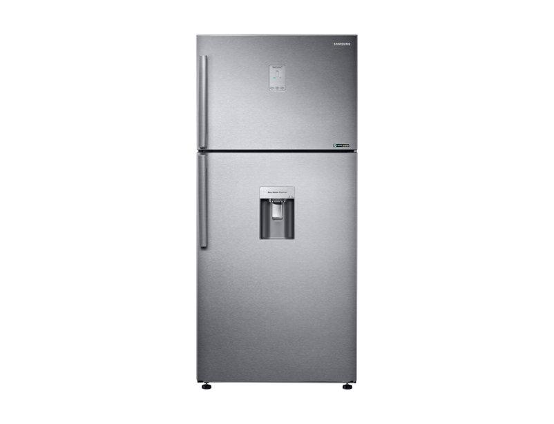 Photo Réfrigérateur 2 Portes Samsung RT50K6530SL