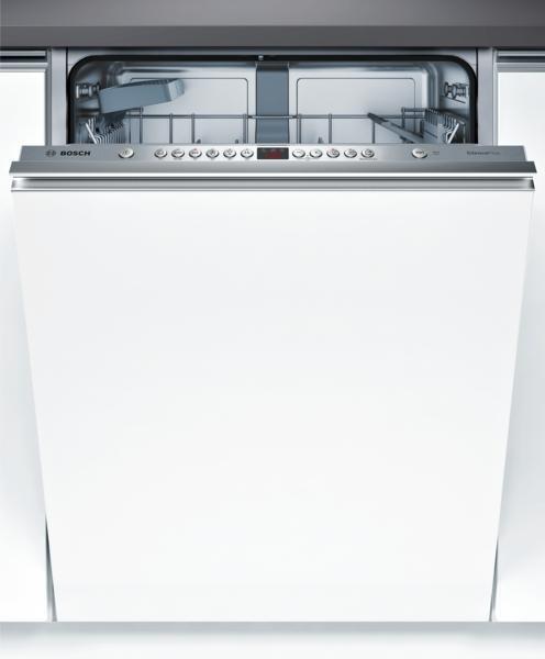 Photo Lave Vaisselle Integrable Bosch SBV46CX00E