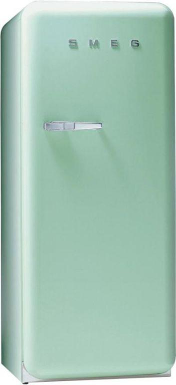 Réfrigérateur Smeg FAB28RV