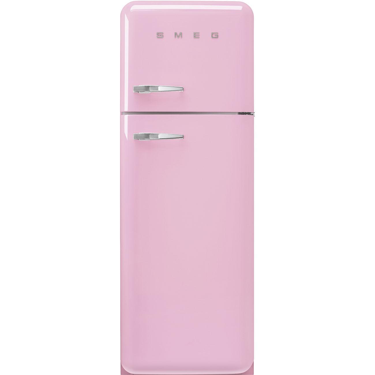 Photo Réfrigérateur 2 Portes Smeg FAB30RPK5