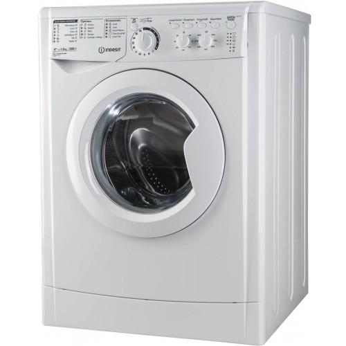 Photo Lave linge Frontal Indesit EWC81252WFR.M