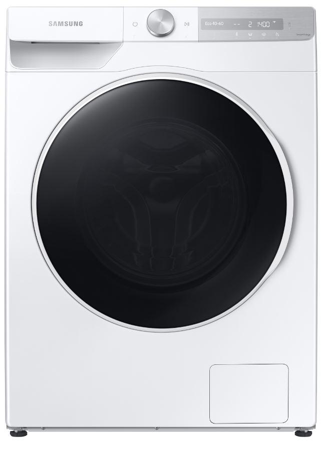 Photo Lave-Linge Frontal Samsung WW10T734DWH