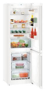 Photo Réfrigérateur Combiné Liebherr CN322