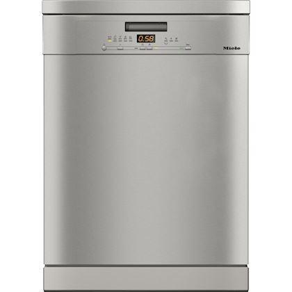 Photo Lave vaisselle Posable Miele G5000SC INOX