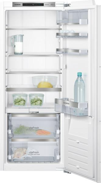 Photo Réfrigérateur Siemens 1 porte Intégrable KI51FAD30