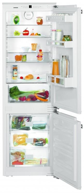 Photo Réfrigérateur Combiné Liebherr ICN3314-20