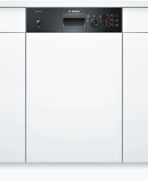 Photo Lave Vaisselle Bosch intégrable SPI50E96EU