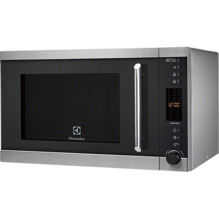 Photo Micro-Ondes Combiné  Electrolux EMS30400OX
