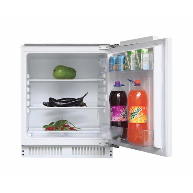 Photo Réfrigérateur Sous Plan Intégrable Candy CRU160NE