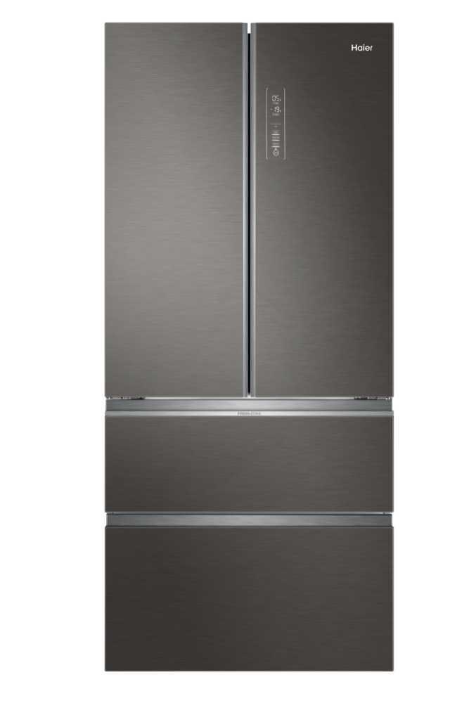 Photo Réfrigérateur Bottom Haier HB18FGSAAA