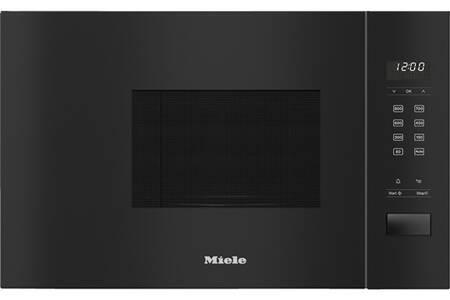 Photo Micro-ondes Encastrable Miele M2230SC