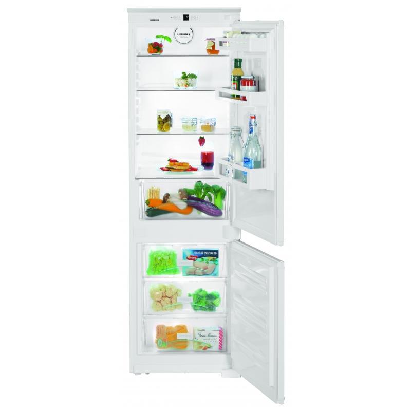 Photo Réfrigérateur Combiné Intégrable Liebherr RCI5453
