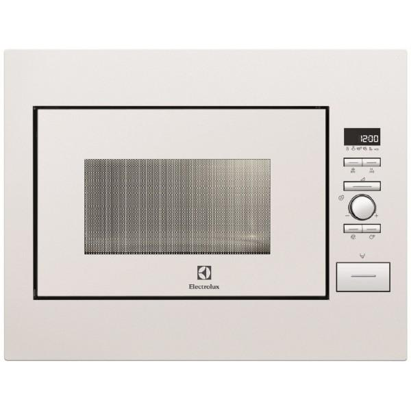 Photo Micro-Ondes Gril Encastrable Electrolux EMS26004OW