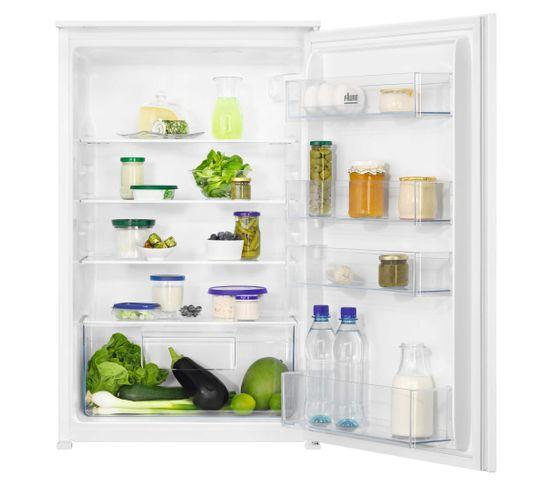 Photo Réfrigérateur 1 Porte Intégrable Faure FRAN88FS