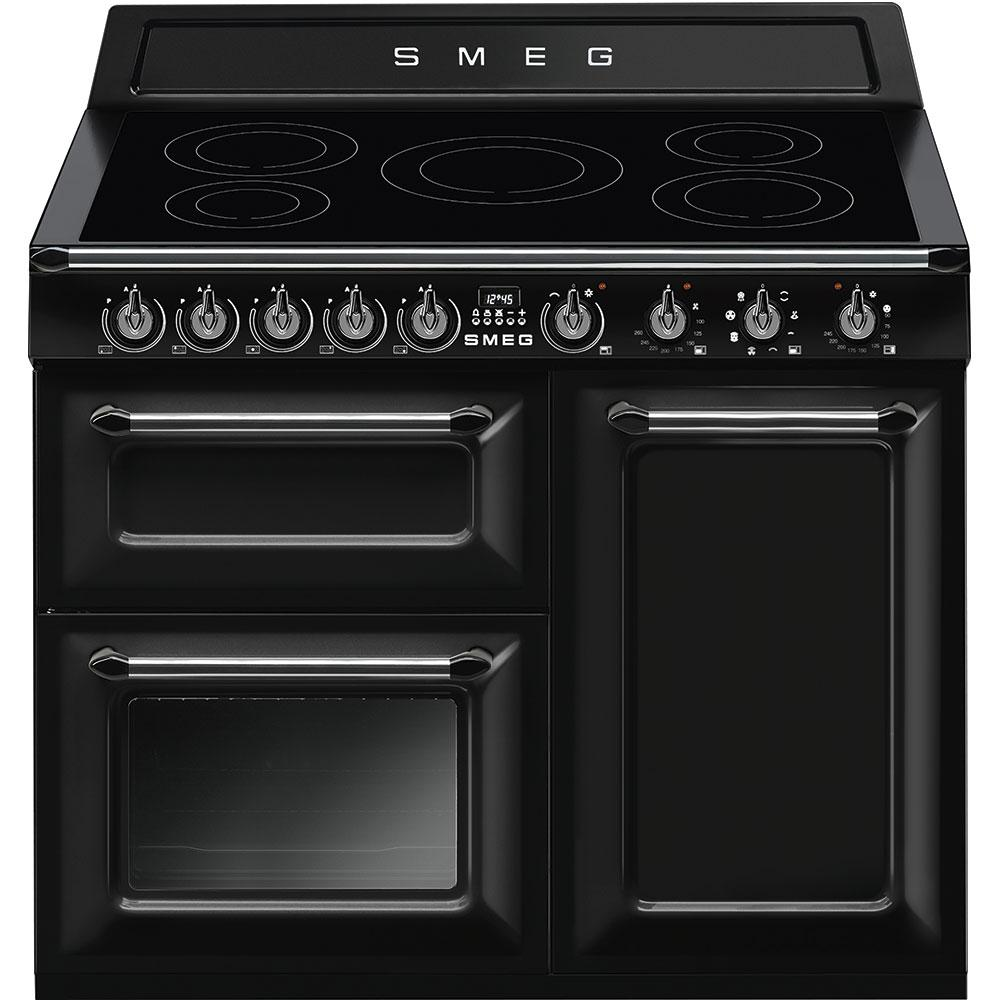 Cuisini re pas cher ac electromenager grossiste - Piano induction smeg ...