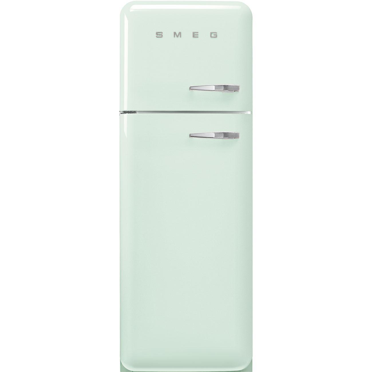 Photo Réfrigérateur 2 Portes Smeg FAB30LPG5
