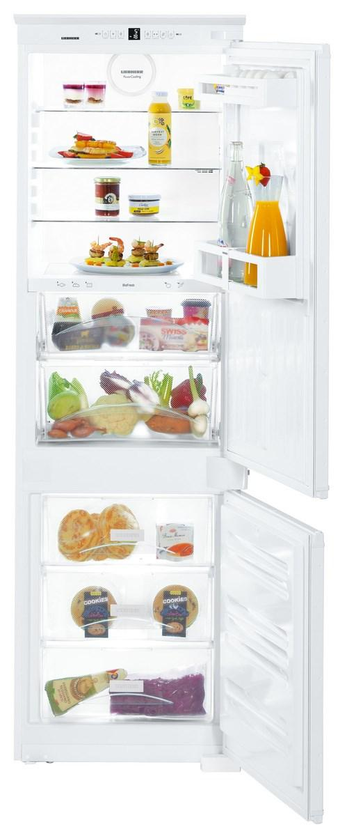 Photo Réfrigérateur Combiné Intégrable Liebherr ICBS3324