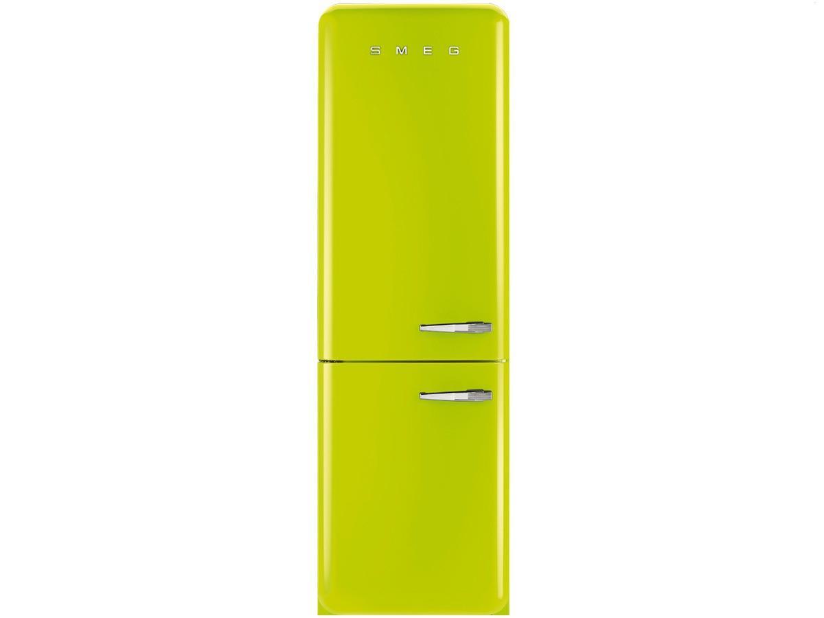Photo Réfrigérateur Combiné Smeg  FAB32LVEN1