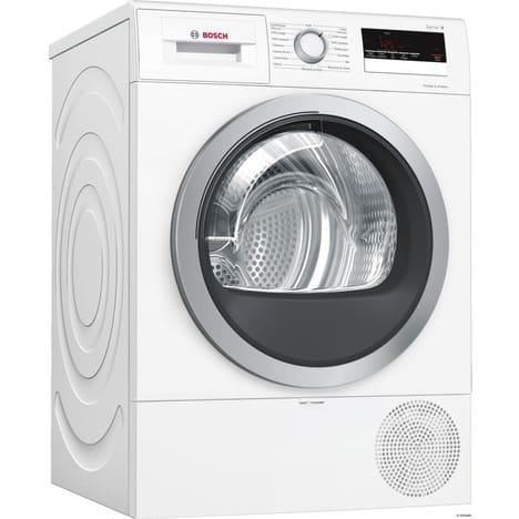 Photo Sèche Linge Condensation Bosch WTR85V01FF