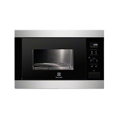 Photo Micro-Ondes Gril Encastrable Electrolux EMS26203OX