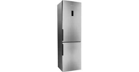 Photo Réfrigérateur Combiné Hotpoint Ariston LH8FF20X