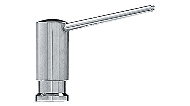 distributeur de savon franke novita chrom electromenager grossiste. Black Bedroom Furniture Sets. Home Design Ideas