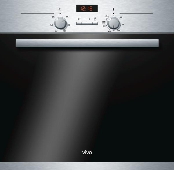 four pyrolyse multifonction viva vvh33c4551 electromenager grossiste. Black Bedroom Furniture Sets. Home Design Ideas