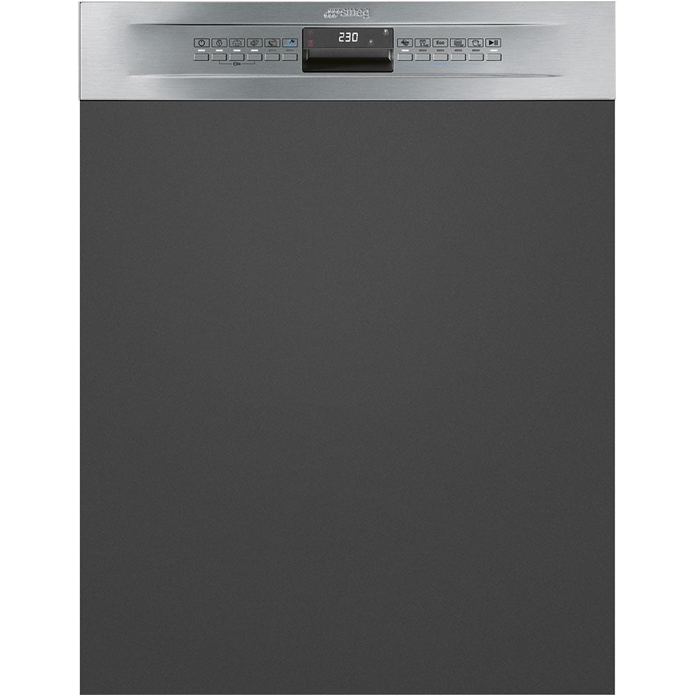 Photo Lave-Vaisselle Intégrable Smeg PL4123XIN