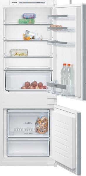 Photo Réfrigérateur Siemens Combiné Intégrable KI77VVS30