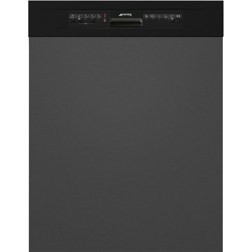 Photo Lave Vaisselle Intégrable Smeg PL2123NIN