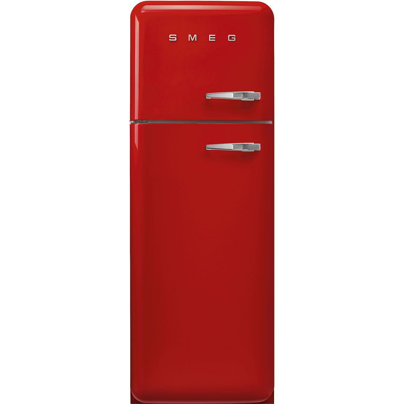 Photo Réfrigérateur 2 Portes Smeg FAB30LRD5