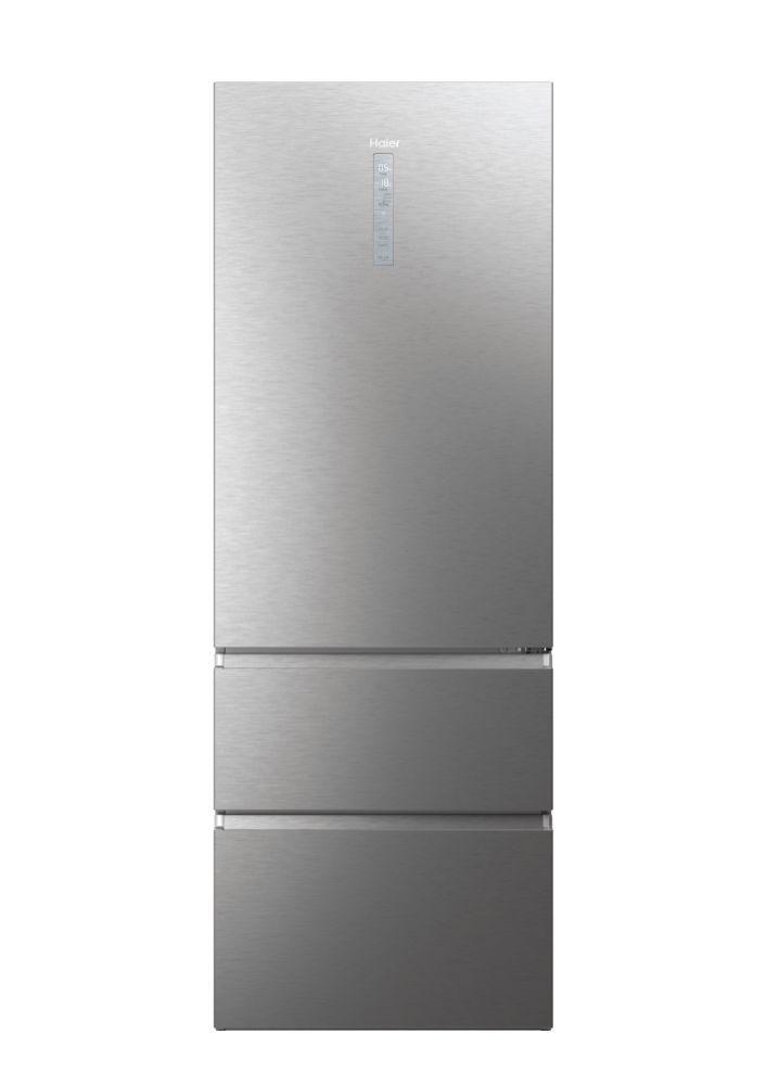 Photo Réfrigérateur Bottom Haier HTW7720ENMP
