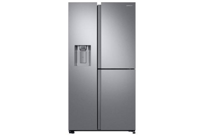 Photo Réfrigérateur Americain Samsung RS68N8671SL