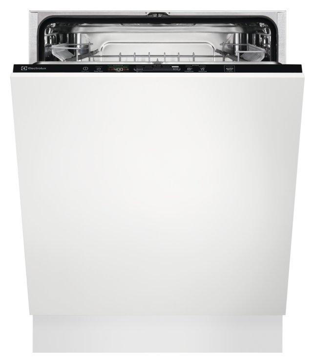 Photo Lave Vaisselle Tout Intégrable Electrolux EEQ47210L