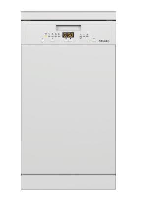 Photo Lave vaisselle Posable Miele G5430SCSL
