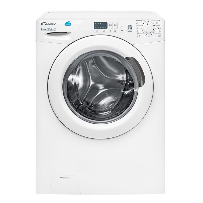 Photo Lave Linge Frontal Candy CS1071D1/1-S