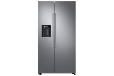 Photo Réfrigérateur Americain Samsung RS67N8210S9