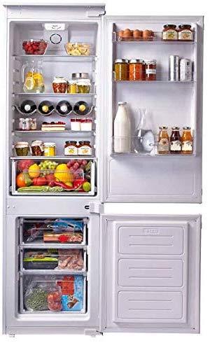 Photo Réfrigérateur Combiné Candy CCS250A
