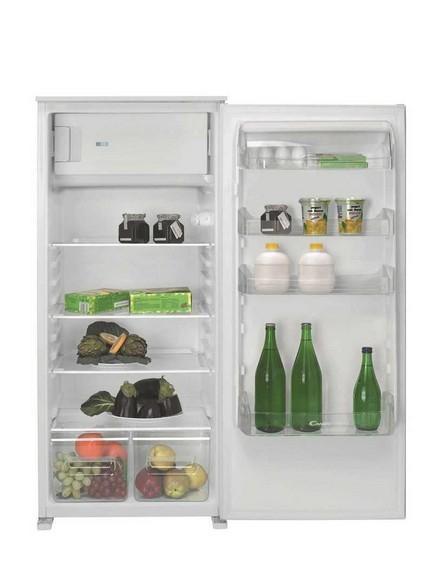 Photo Réfrigérateur 1 Porte Intégrable Candy CFBO3550E/1