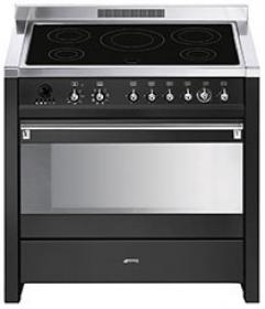 Piano de cuisson induction smeg cs19ida 7 electromenager grossiste - Piano induction smeg ...