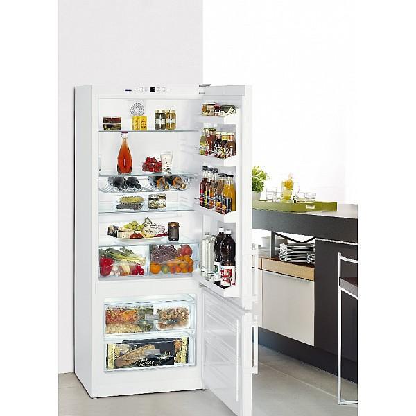 r frig rateur combin liebherr cp4613 22 electromenager grossiste. Black Bedroom Furniture Sets. Home Design Ideas