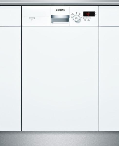 Photo Lave Vaisselle Siemens Intégrable SR55E204EU