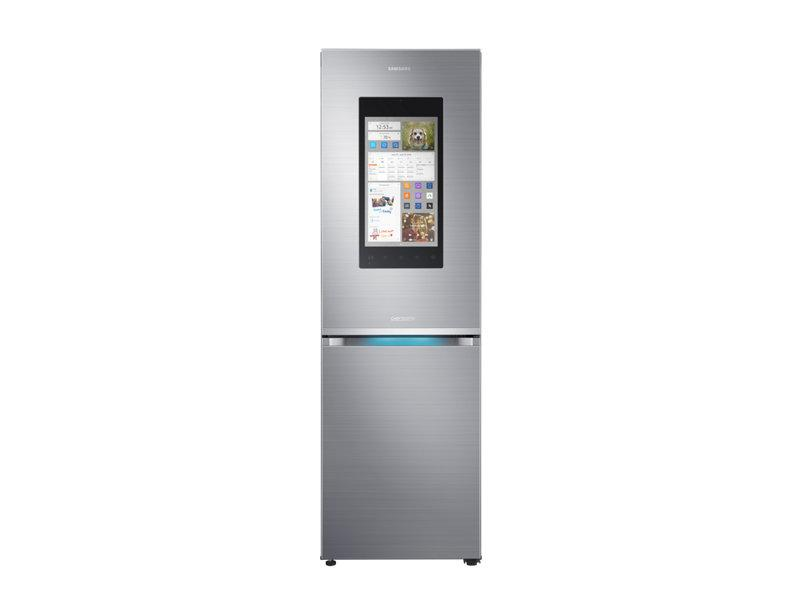 Photo Réfrigérateur Combiné Samsung RB38M7998S4