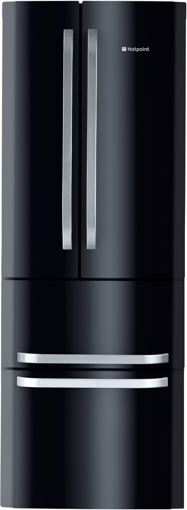 Photo Réfrigérateur Combiné Hotpoint E4DAABC