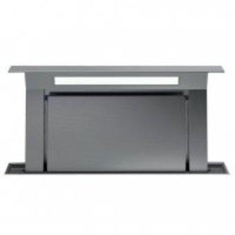 Hotte Falmec de Plan DOWNDRAFT 90 Inox