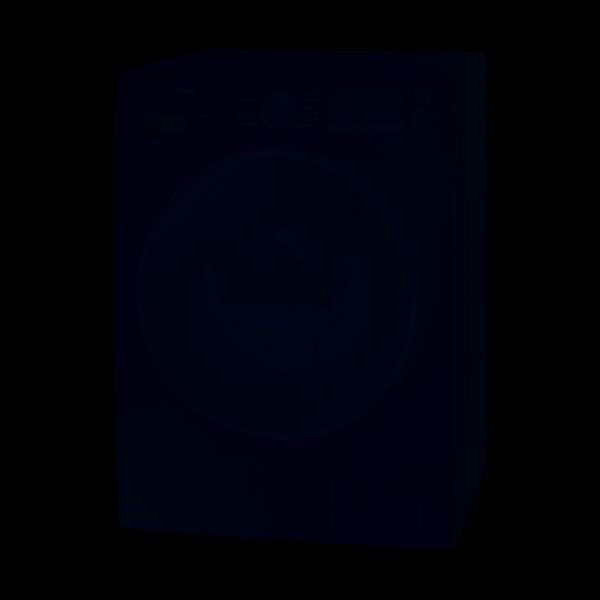 Photo Lave-Linge Frontal Samsung WW90K5410UW
