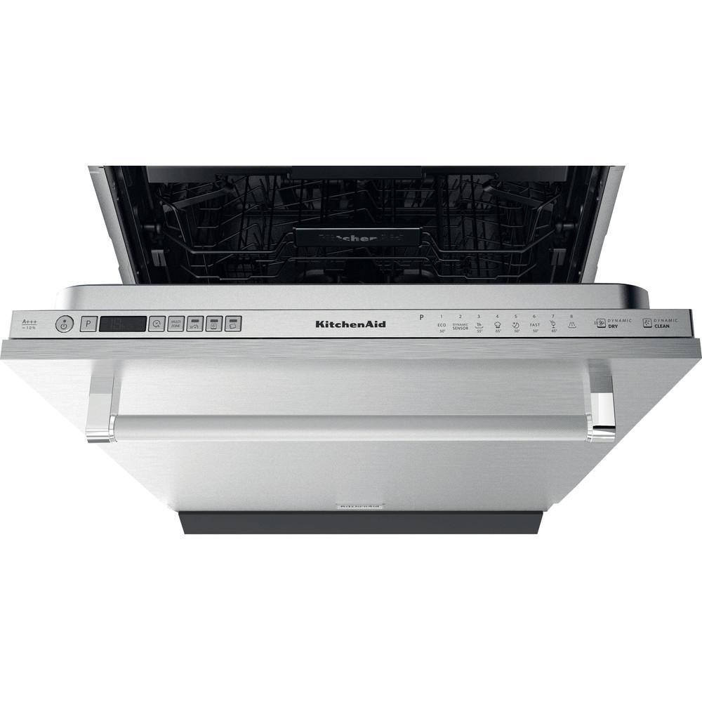 Photo Lave Vaisselle Intégrable KitchenAid KDSCM82141